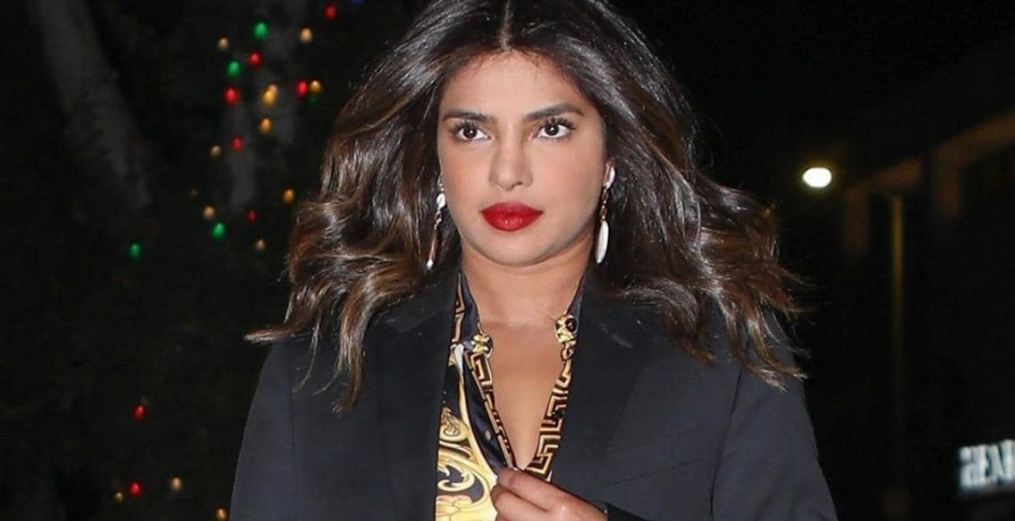Priyanka Chopra Jonas: Hollywood didn't comprehend the concept of a leading brown lady