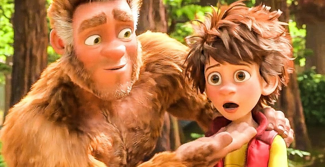 2021 Most Viewed Animated Movies Children And Adults Like