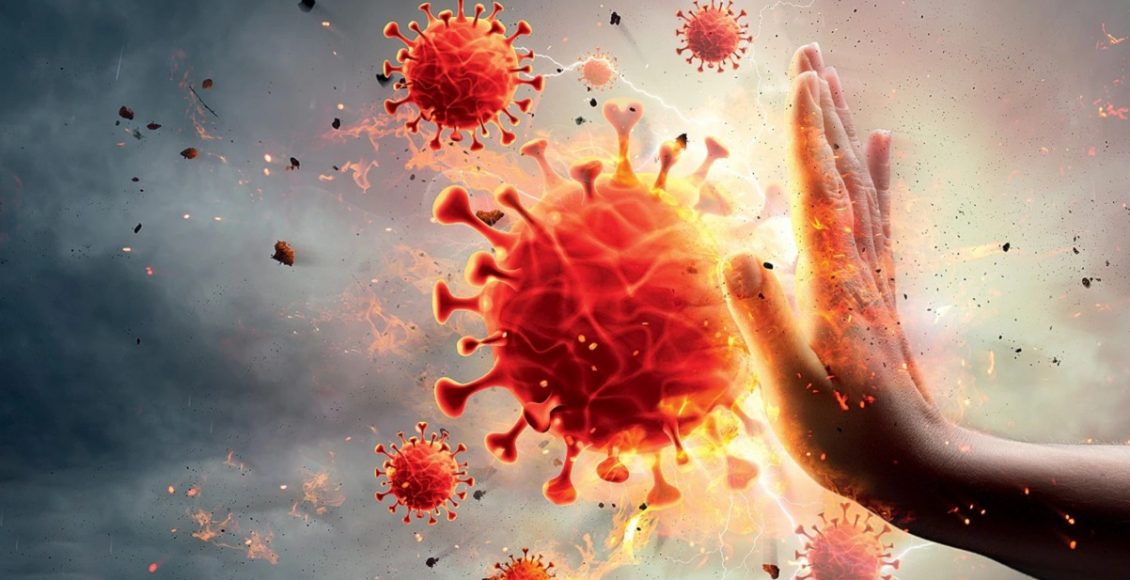 What Is Long Covid Symptoms Virus Prevention