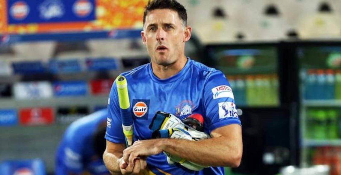 Mike Hussey Covid-19 Tests Positive A Big Shocking Sensational News At IPL