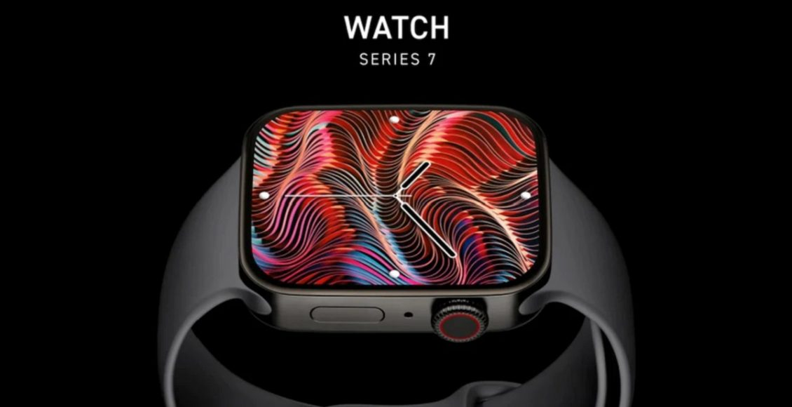 Apple Watch Series 7 Will Be Available In Limited Quantities
