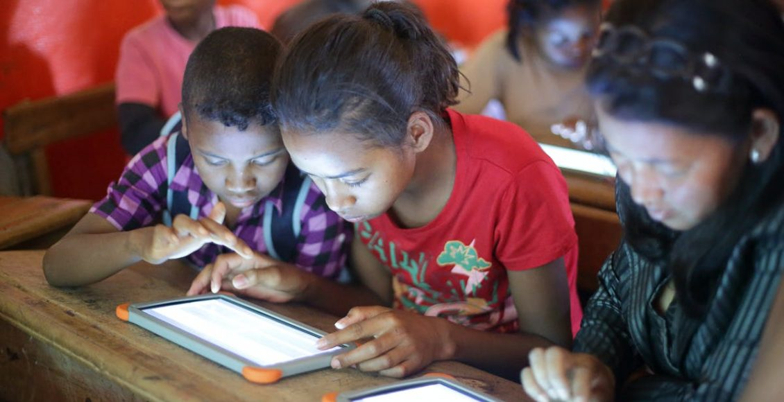 Technology's Role In The Field Of Education